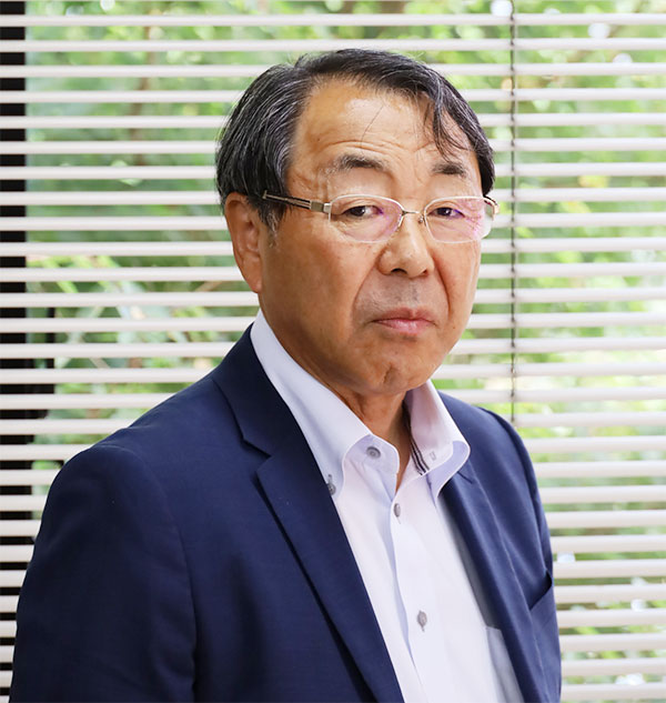 永山建築設計事務所平子代表